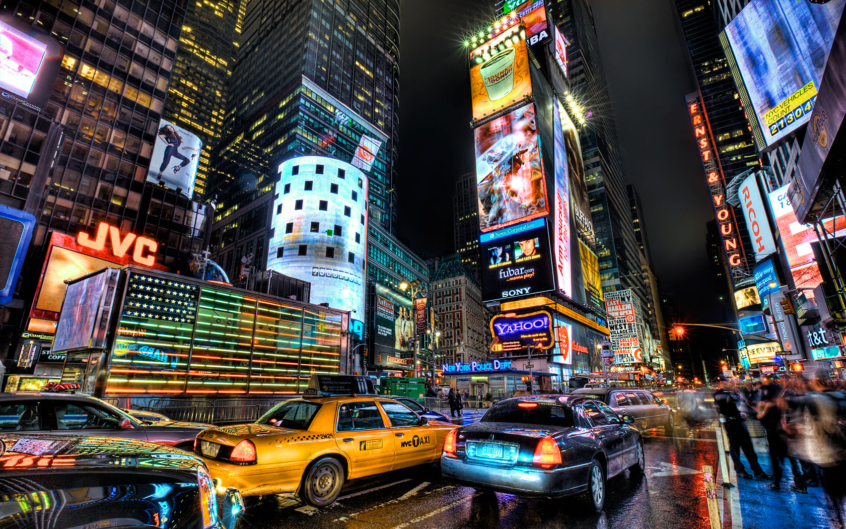 Por Places To See In New York